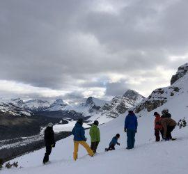 avalanche skills training